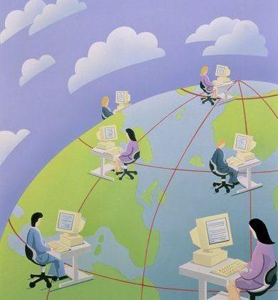 Internet - imagem: circovoador.com.br