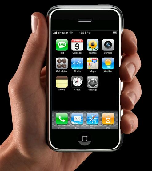 iPhone - imagem: infojoli.com.br