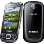 Samsung Galaxy 5 - imagem: josenaves.com