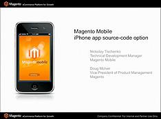 Webinars do Magento Commerce - imagem: magentocommerce.com