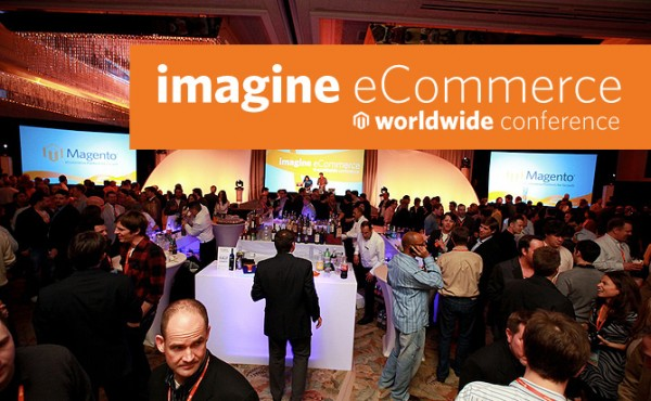 Magento Imagine eCommerce Worldwide Conference - imagem: yopensource.com
