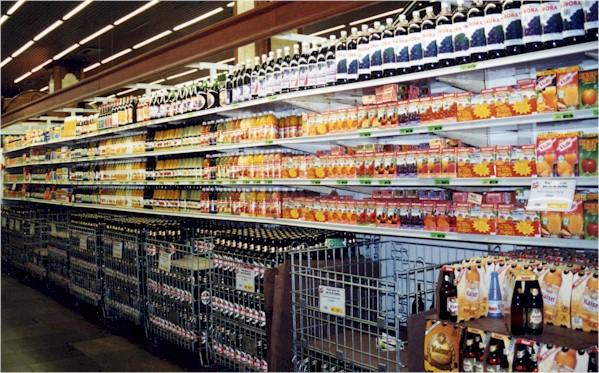 Organizando seus produtos - imagem: mundorelativo.com.br