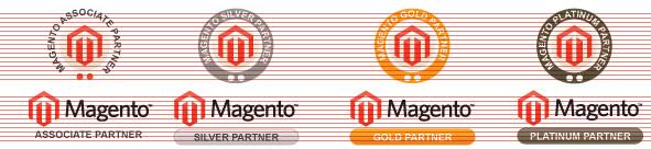 Magento Certified Partners - imagem: magentocommerce.com