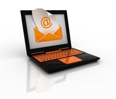 Envio de newsletters - imagem: smallbiztrends.com