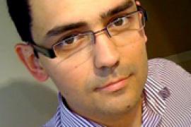 Entrevista com Renato Rosa, no Estúdio 36, da TV COM