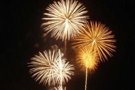 Mais um ano que começa, bem-vindo 2012