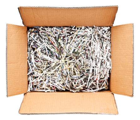 Uma loja sem conteúdo é como uma caixa cheia de papel picado -0 imagem: Creative Crop, Getty Images
