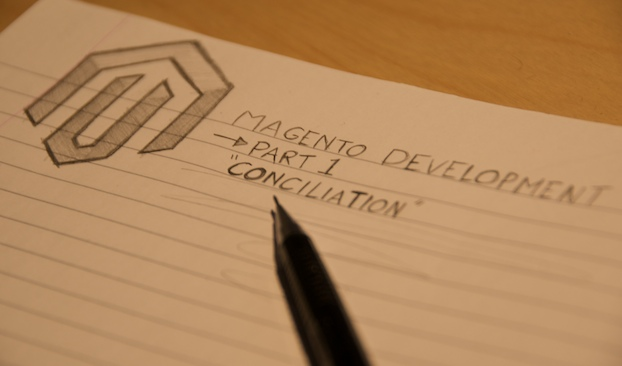 Magento Lesson 1 - imagem: patrick-mckinley.com