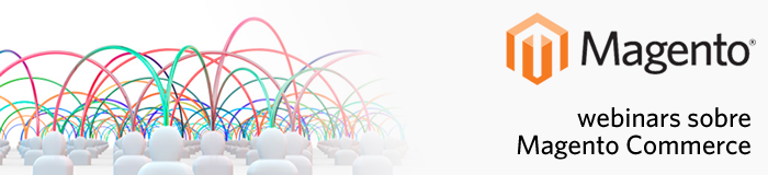 Webinars sobre Magento Commerce - imagem: André Gugliotti