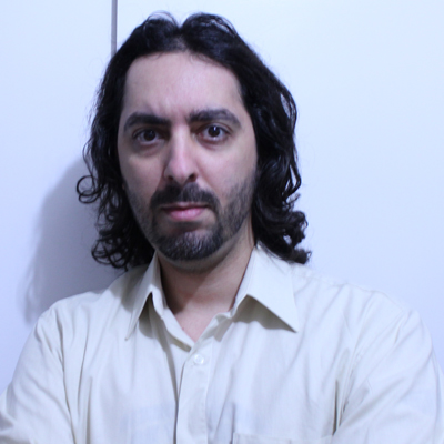 Mario SAM, criador da Escola Magento - imagem: divulgação, Escola Magento