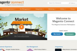 Distribuindo seu módulo no Magento Connect