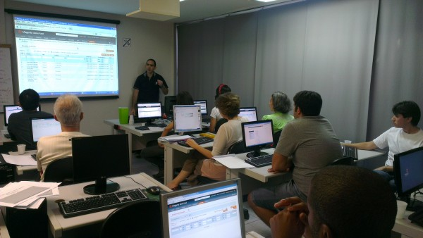 curso de Magento em São Paulo - imagem: Gugliotti Consulting/divulgação