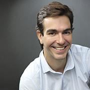 Gustavo Bacchin, da Cadastra - imagem: divulgação