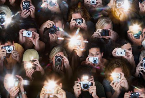Fotografia em e-commerce - imagem: Dimitri Vervirsiotis / Digital Vision
