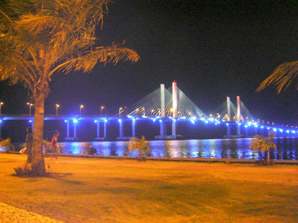 Aracaju - imagem: Wikipedia