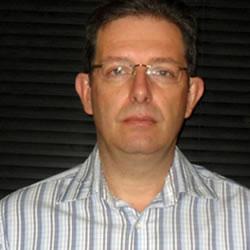 Alexandre Bertão, palestrante do Bargento - imagem: divulgação