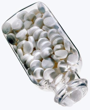pílulas para dor de cabeça - imagem: Steve Wisbauer/Photodisc