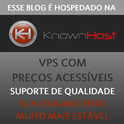 Knownhost, VPS