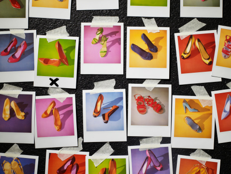 Fotos para Lojas Virtuais - imagem: Michael Blann/Stone