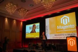 Palestra no Meet Magento Brasil 2014