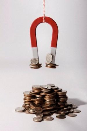 Fábrica de dinheiro - imagem: Jayme Thornton