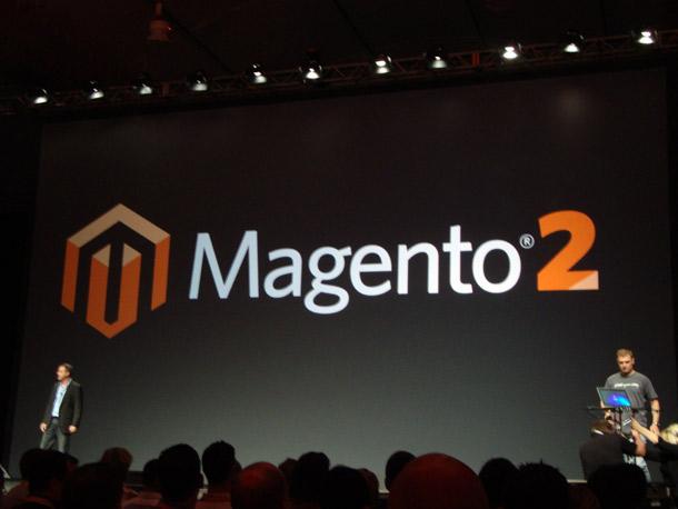Magento 2 - imagem: Imagine 2014/reprodução