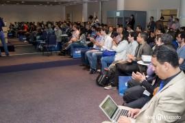 Mesa redonda com empreendedoras no MMBR