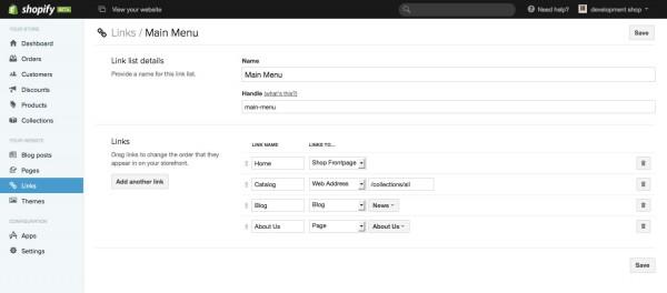 Shopify - imagem: reprodução
