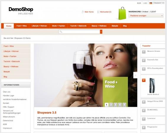 Shopware - imagem: reprodução