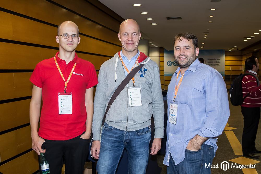 Meet Magento 2014 - imagem: Reprodução