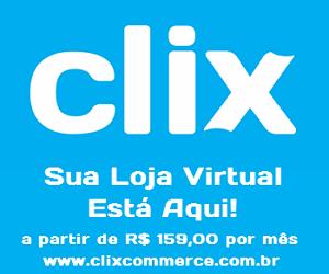 Clix Commerce, lojas virtuais em Magento