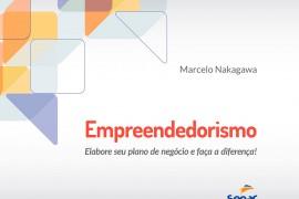 Resenha: Empreendedorismo, Elabore seu Plano de Negócio e Faça a Diferença