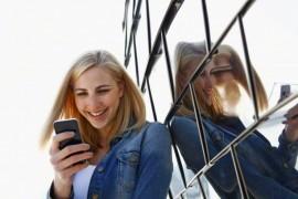 Vendendo através do celular, o M-commerce