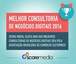 Score Media - SEO para lojas virtuais